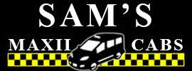 Sam's Maxii Cabs
